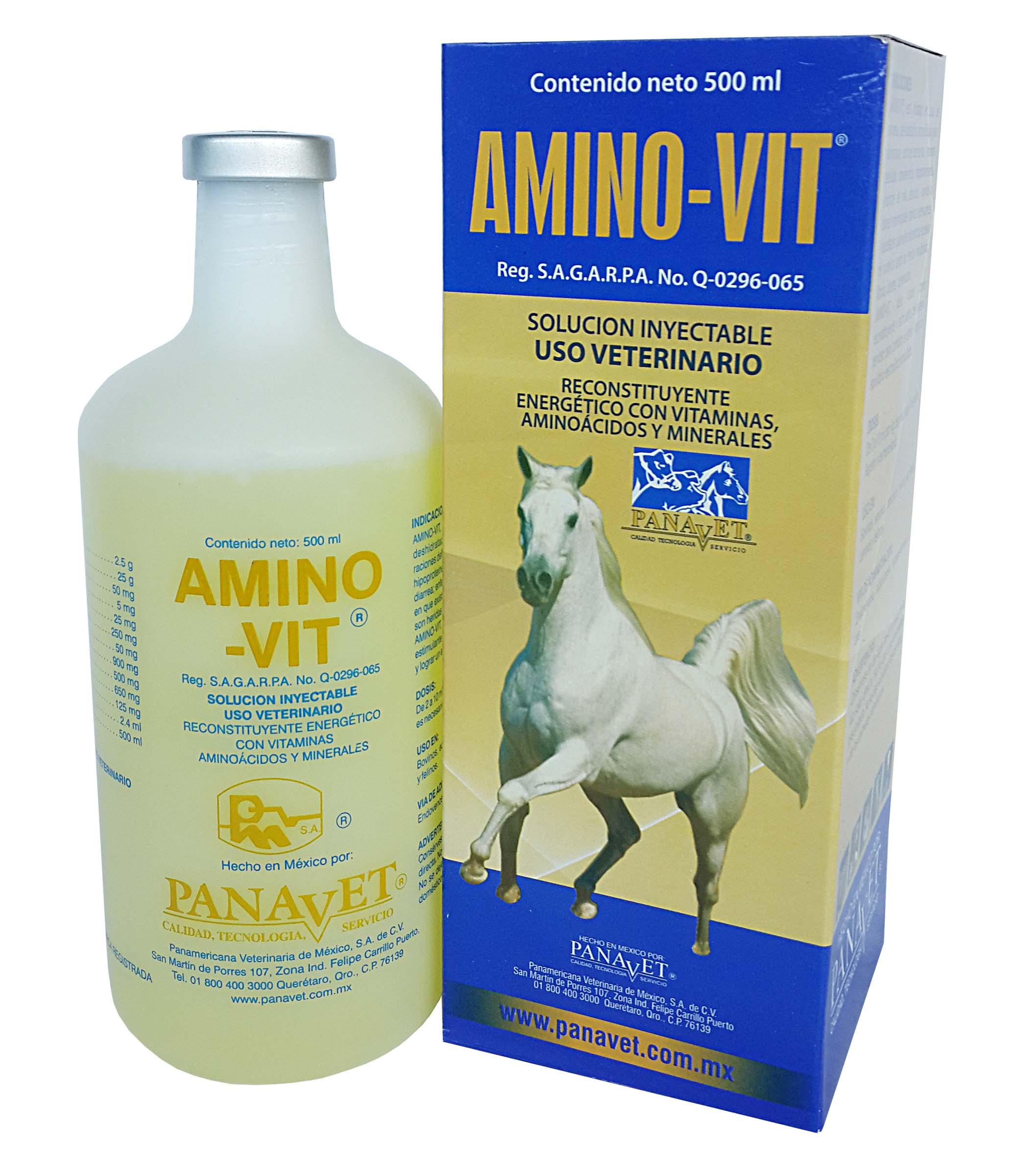 Amino-Vit