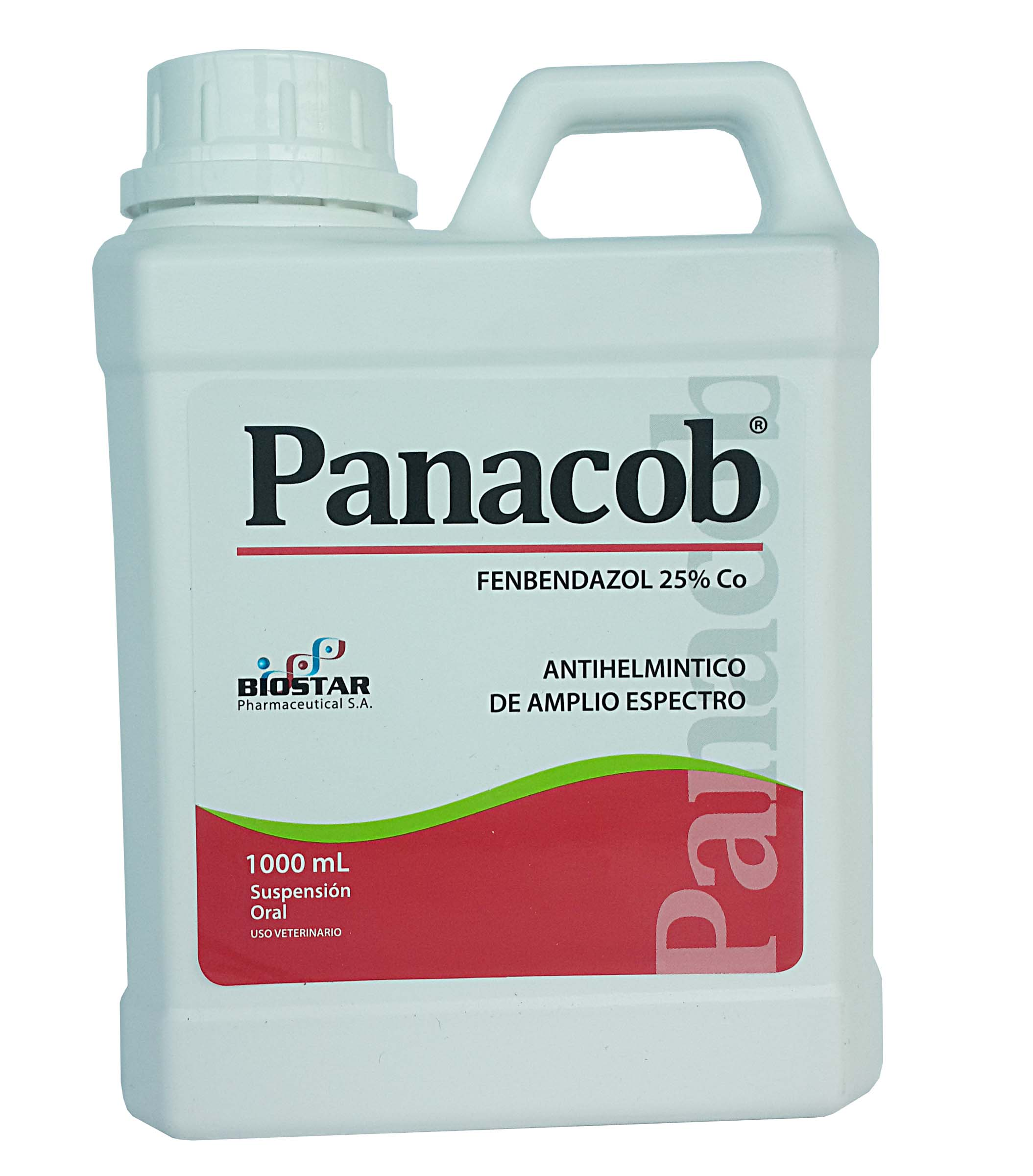 Panacob 25% Co