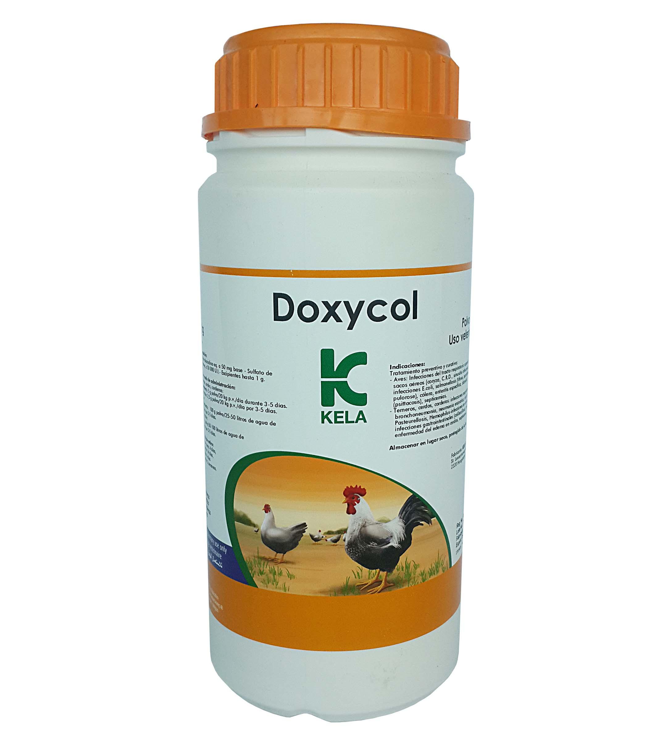 Doxycol