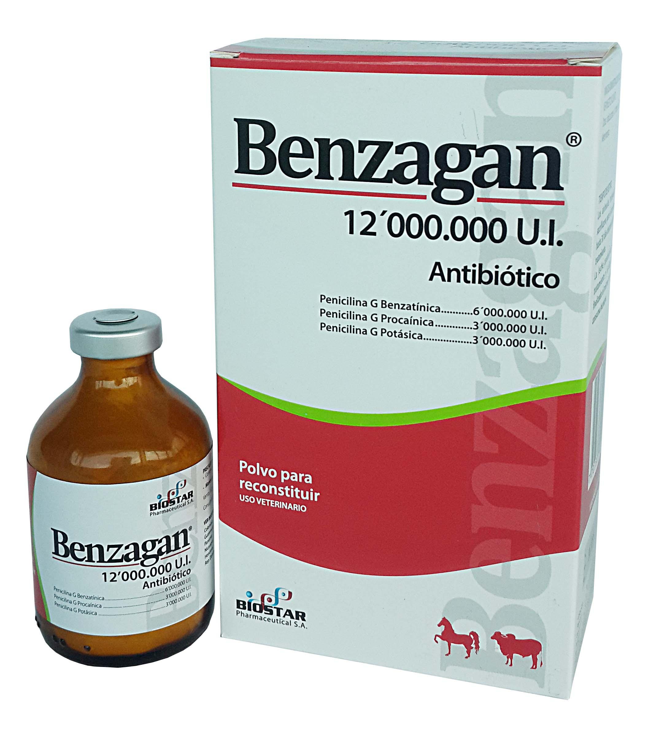 Benzagan