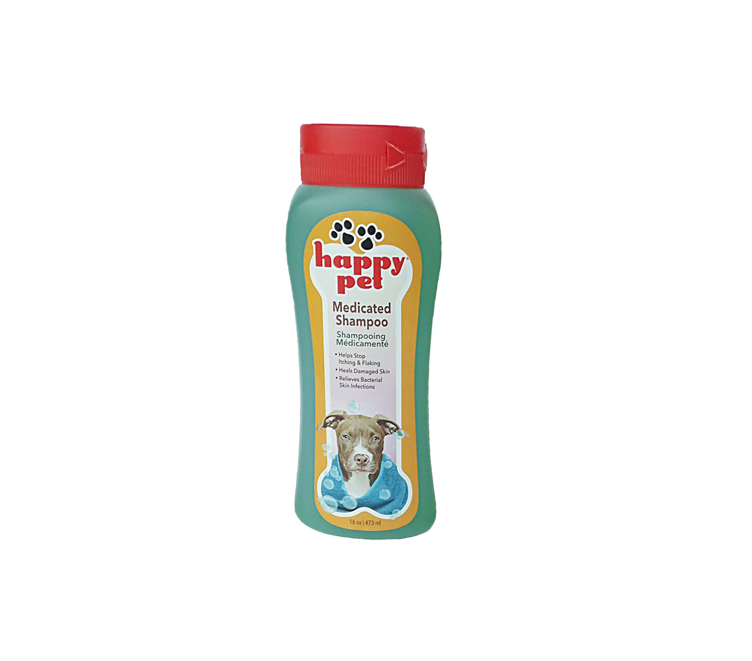 Shampoo Medicado