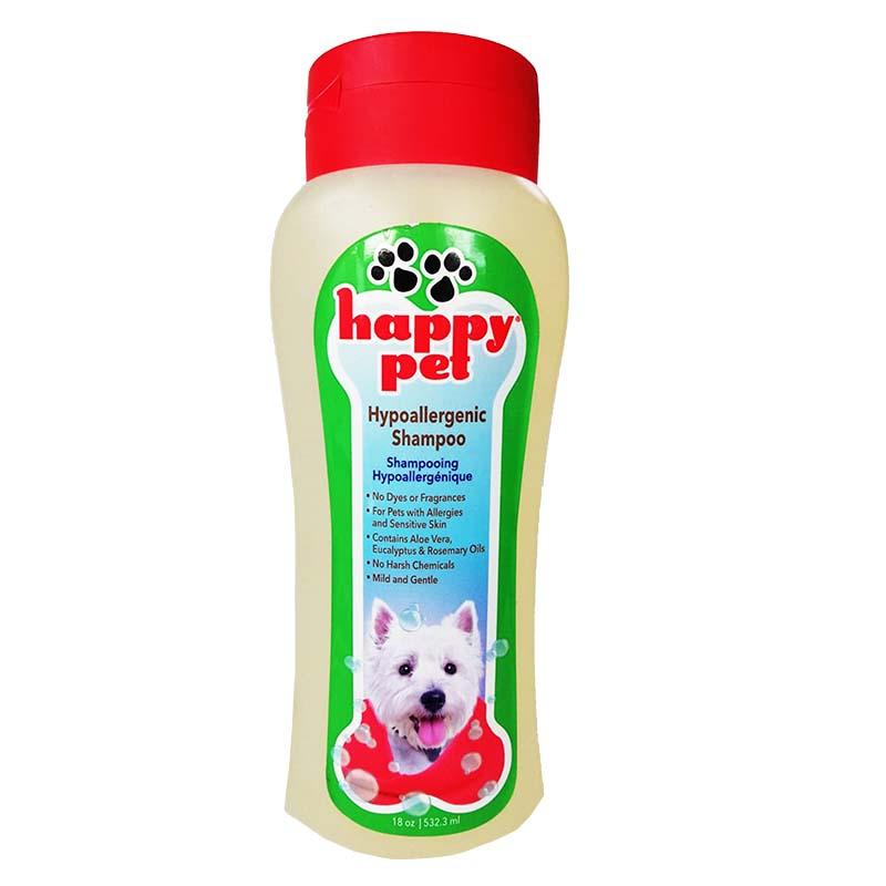 Shampoo Hypoalergénico